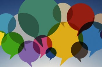 Dialogue Mapping Reveals Barriers and Opportunities for Civil Society