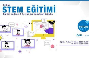 Kız Çocukları İçin Ücretsiz STEM Eğitimi
