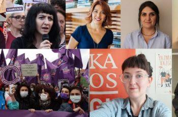 Kadınlar İstanbul Sözleşmesi'nin Öneminde Ortaklaşıyor
