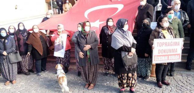 Kapadokya'da Yerel Çevre Hareketleri
