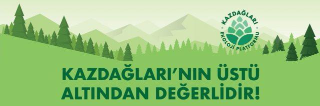 Kazdağları Ekoloji Platformu