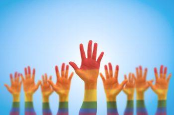 """""""LGBTİ+lar En Temel Haklarını Kullanamadı"""""""
