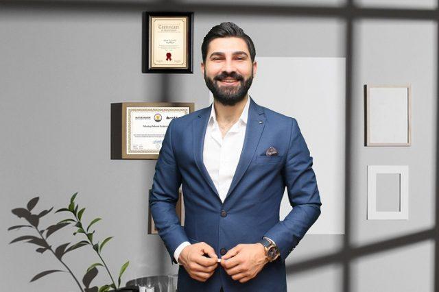 Mehmet Kızılarslan