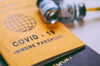 Mültecilerin Yeni Sınavı: Aşı Pasaportu