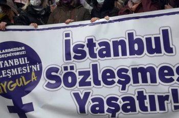 """""""Şiddetle Mücadelede En Büyük Hukuki Dayanağımız İstanbul Sözleşmesi'dir"""""""