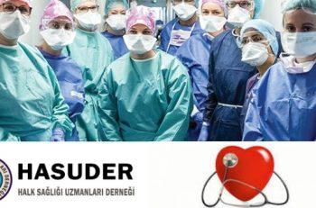 Tıp Bayramı Polipandemi Süreci ve Sindemi Koşullarında Kutlanıyor!