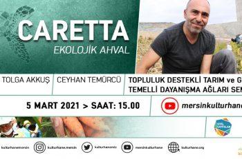 Türkiye'nin Gıda Toplulukları 6 Mart'taki Online Seminerde Buluşuyor