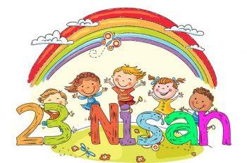 23 Nisan Çocuk Bayramı'nda Çocuklara Özel Açık Kaynaklar