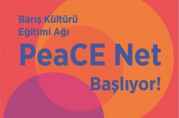 """Beraberce Derneği'nin """"Barış Kültürü Eğitimi Ağı"""" Projesi Başlıyor!"""