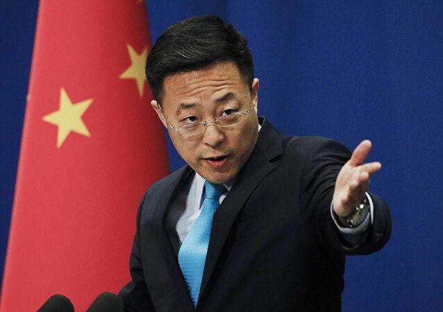 Çin bakanı Suda