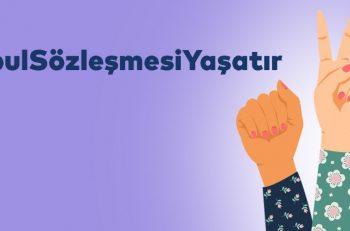 İş Dünyası ve Kadın Örgütleri İstanbul Sözleşmesi'ni Dayanışmayla Savunacak