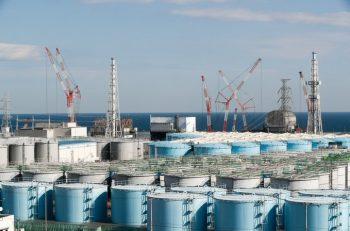 Japonya'nın Radyoaktif Suyu Denize Boşaltma Kararı; <br>Uluslararası Sularda Siyasi Kriz ve Balıkçılık