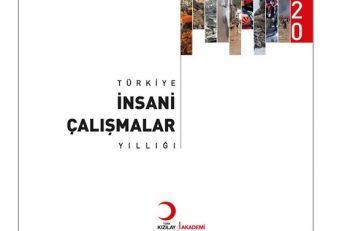 Pandeminin Gölgesinde Türkiye İnsani Çalışmalar Yıllığı 2020
