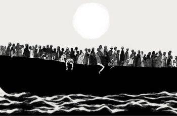 """""""Ülkeler İnsan Hayatını Değil Sınırları, 'Güvenliklerini' Önceliyor"""