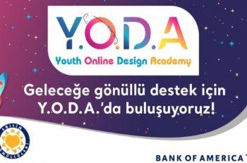 TEGV 18-25 Yaş Arasındaki Gençleri Y.O.D.A. Programına Çağırıyor
