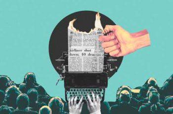 Türkiye'de Basın Özgürlüğü: <br> Bağımsız ve Sivil Medya Mümkün Mü?