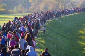 """""""Van'da Mülteci Geçişleri Artmaya Başladı"""""""