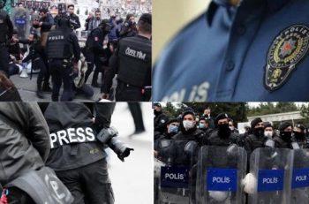 """""""Emniyet Genelgesi Haber Alma Özgürlüğünü Engelliyor"""""""