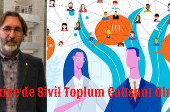 """""""Sivil Toplum Çalışanlarının Gönüllü Fedakarlıkları ile Hakları Arasında Gerilim Var"""""""