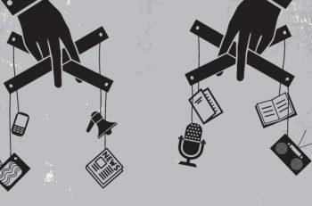 Civil Society in National Media: 'Invisible or Decorative Items'
