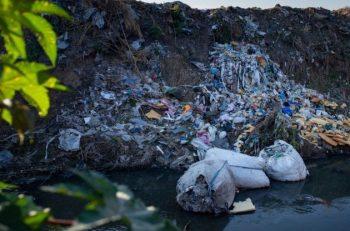 """""""Çöp Enerji Kaynağı Değil Azaltılması Gereken Bir Materyaldir"""""""