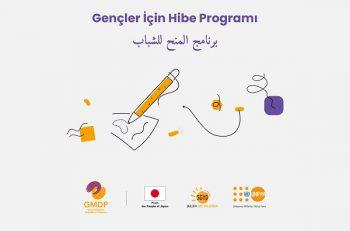 Genç Mültecileri Destekleme Programı Hibe Başvuruları Açıldı