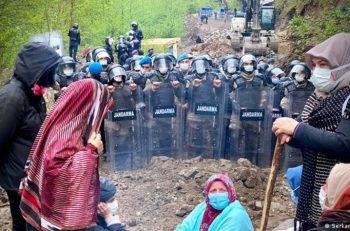 Ormancılar Derneği'nden 'İkizdere Projesi İptal Edilsin' Çağrısı