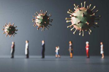 Pandemiyle Mücadelede Yerelden Çözümler Sürecin Başarısını Etkiliyor
