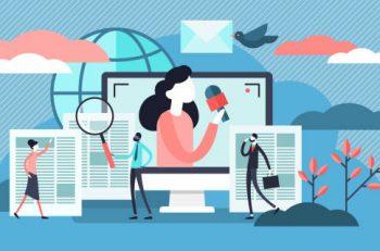Sivil Sayfalar, STK Temsilcisi ve Medya Çalışanları İçin Sivil Toplum Haberciliği Atölyesi Düzenledi