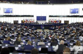 Türkiye'nin Tam Üyelik Müzakerelerinin Durdurulmasıyla İlgili Rapora Onay