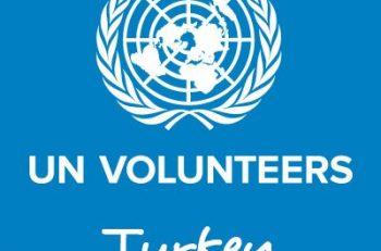 UN Volunteers Türkiye Ekip Arkadaşları Arıyor