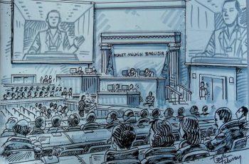 Yeniden Açılan Gezi Davası'nda Ara Karar