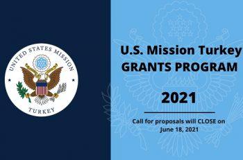 ABD Büyükelçiliği Hibe Programı