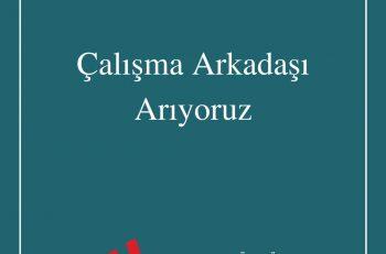 Anadolu Kültür Proje Koordinatörü Arıyor