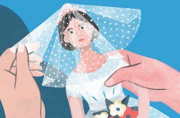 Çocuk Evlilikleri: 'Kadına Şiddet Uygulayan Erkek Mağdur'