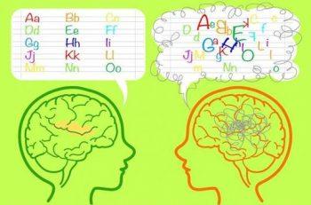"""""""Disleksi bir Hastalık Değil; Öğrenme Bozukluğudur"""""""