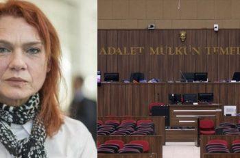 İstinaf Mahkemesi Aslı Erdoğan'ın Beraat Kararını Bozdu