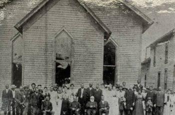 """Kayıp Kiliseler: """"Bizim Orada da Bir Kilise Vardı"""""""