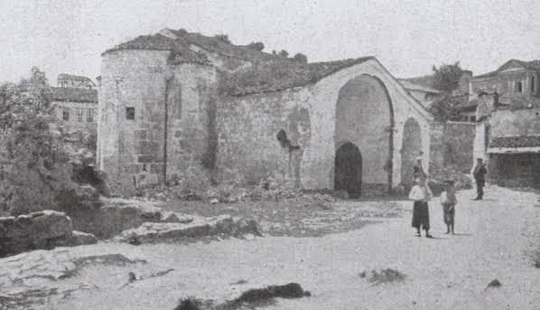 Kayıp Kiliseler