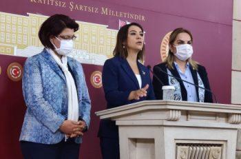 Meclis Komisyonu'ndan Çekilen CHP'li Vekiller: 'Figüran Olmayı Reddediyoruz'
