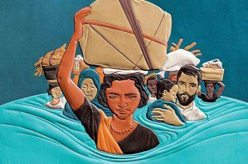 Mülteciler Günü'nde Müsilajı Düşünmek