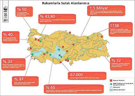 İklim Değişikliği Komisyonu: Türkiye'yi Su Krizi Bekliyor