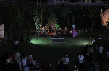 Anadolu'nun Bozkırında 21 Yıllık Caz Festivali