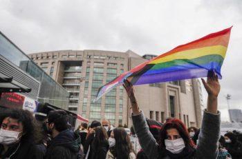 Boğaziçi Üniversitesi'ndeki 'Kabe Sergisi' Davasında Reddi Hakim Talebi