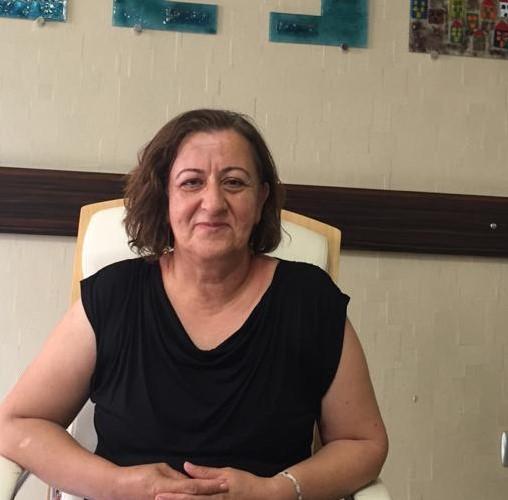 STK'lar Sur'daki Yenilenme Sürecine Dahil Edilmeli