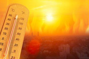 İklim Kaynaklı Ölümler Artıyor: Ölümlerin %99'u Sıcak Havadan Olacak!