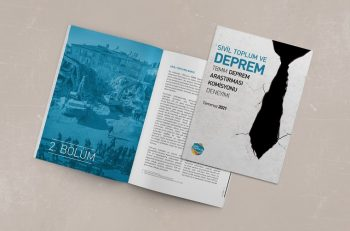 Civil Society and Earthquake Report is Online