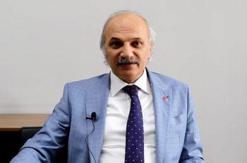 'Türkiye'nin Tüm Sorunları Sisteme Geldi Dayandı'