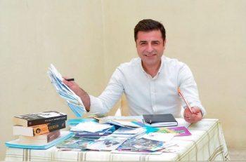 Why is Selahattin Demirtaş Behind Bars?