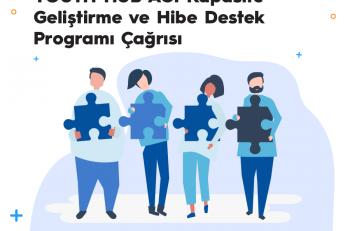 TOG Vakfı'nın Kapasite Geliştirme ve Hibe Programı Başlıyor